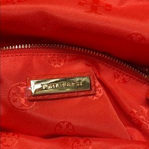 Tory Burch Bags - Tory Burch Backpack (Poppy Red)
